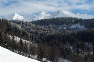 Chalets Aravis - Location de Charme